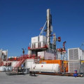 Drilling Rig 07